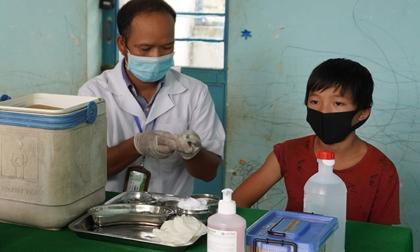 Thêm 3 ca bệnh bạch hầu ở Kon Tum