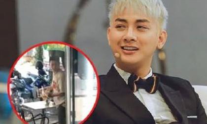 Bạn thân Hoài Lâm tiết lộ sự thật về việc nam ca sĩ đi bán cà phê vỉa hè kiếm sống sau ly hôn