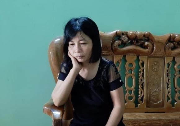 Mẹ của nam sinh chạy Grab bị sát hại ở Hà Nội: 'Hai kẻ giết con tôi, tử hình cũng không hết tội' - 2