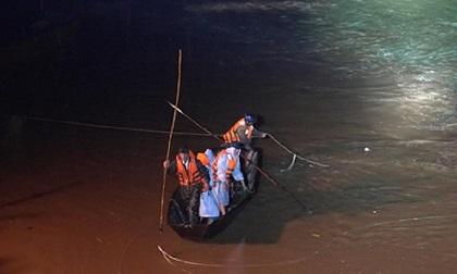 Tìm được thi thể 3 học sinh đuối nước