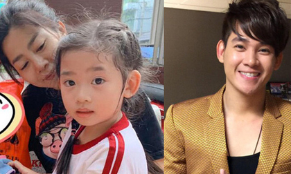Hé lộ cuộc sống hiện tại của con gái Mai Phương: Đã chuyển về ở với bố mẹ Phùng Ngọc Huy, thay đổi hẳn sau 2 tháng