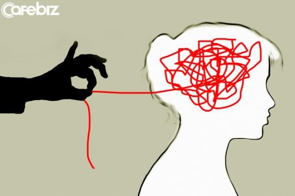 '. Người khôn ngoan giỏi kiểm soát cảm xúc nơi công sở: 4 cách giải toả stress trong công việc .'