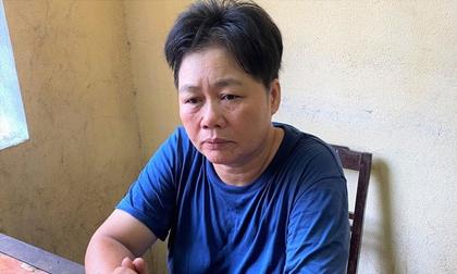 Bắt 'nữ quái' dựng boongke bán ma túy trong lòng thành phố