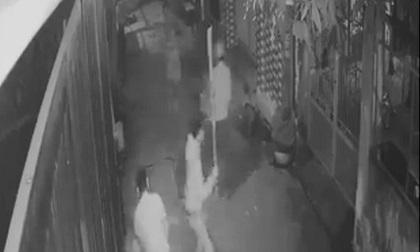 Kết án hai nhóm côn đồ truy sát nhau ở quận Hà Đông