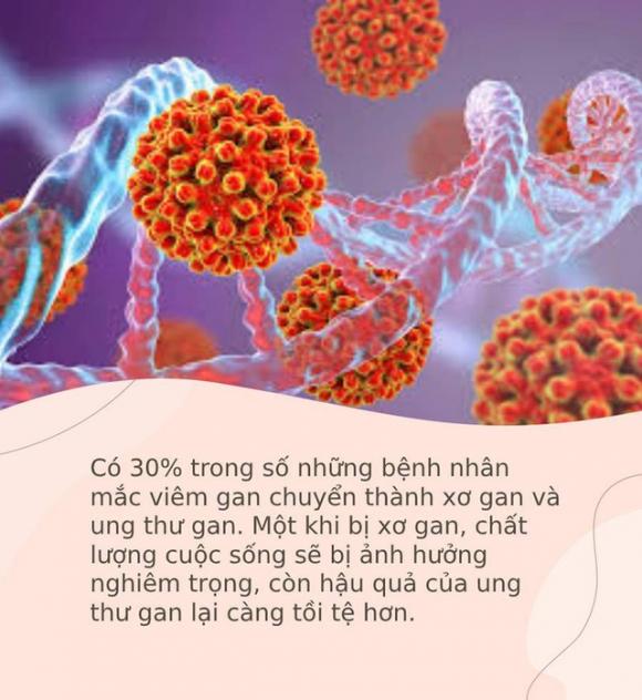 Người đàn ông 60 tuổi mắc viêm gan B hơn 30 năm vẫn khỏe mạnh nhờ 3 nguyên tắc sống đơn giản này - Ảnh 1.