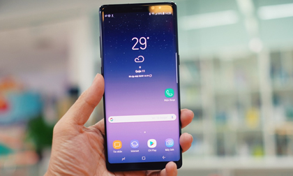 Loạt smartphone cao cấp màn hình 2K, giá dưới 5 triệu đồng