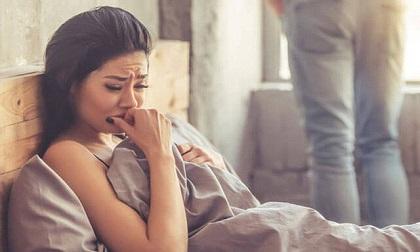 Bi ai lớn nhất của đàn bà chính là cưới phải người chồng không bao giờ chịu ''lớn''