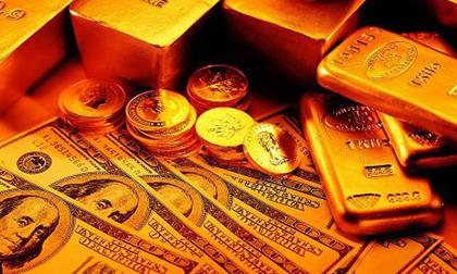 Giá vàng hôm nay 8/7: Sau khi lập đỉnh lịch sử, giá vàng lại tăng vài trăm ngàn đồng/lượng