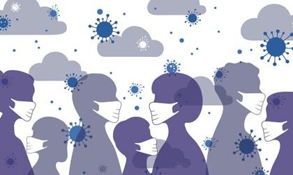 WHO: Không loại trừ khả năng lây nhiễm Covid-19 qua không khí