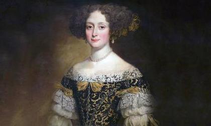"""Người phụ nữ quý tộc nhẫn tâm """"thử nghiệm"""" chất độc lên dân thường để sát hại người thân trong gia đình"""