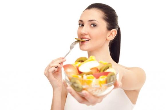 Sai lầm khi ăn trái cây gây bệnh cho bạn