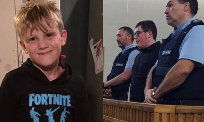 Trông con hộ người khác, thiếu niên ra tay sát hại bé trai 9 tuổi vì lý do không ngờ