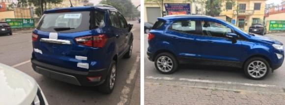 Tất tay dọn kho: Ford EcoSport hạ giá rẻ như sedan và tặng kèm hàng loạt ưu đãi - 2