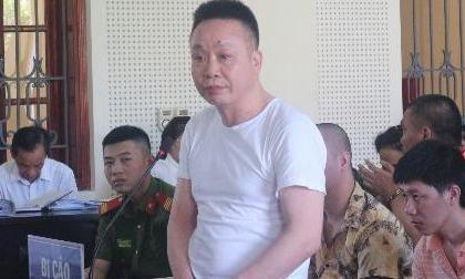 Vết trượt dài của cựu thiếu tá công an mua bán gần 22 kg ma túy
