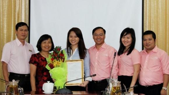 Tài chính - Ngân hàng - Hai ái nữ kín tiếng của bà Hồ Thị Kim Thoa sở hữu tài sản 'khủng' thế nào? (Hình 3).