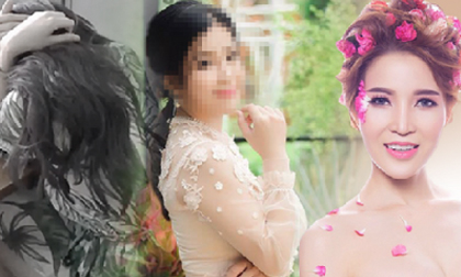 Những đường dây bán dâm nghìn đô của các Á hậu, người mẫu: Từ hoa khôi, MC thành 'tú bà' dắt mối cho đồng nghiệp