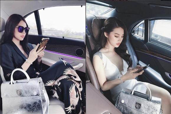 Hoa hậu Jolie Nguyễn giàu có và nổi tiếng ra sao? - 1