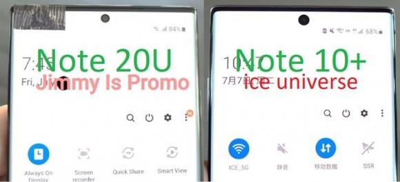 iPhone 12 Pro đối đầu với Galaxy Note20 Ultra trong bộ ảnh concept - 4