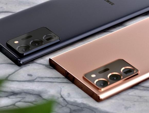 iPhone 12 Pro đối đầu với Galaxy Note20 Ultra trong bộ ảnh concept - 6