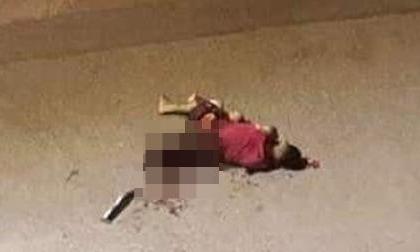 8 đối tượng truy sát, chém lìa cánh tay 1 thanh niên