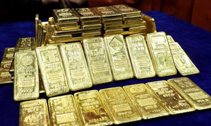 Vụ làm giả 83 tấn vàng để vay gần 3 tỉ USD: Trung Quốc quyết 'trừng trị không khoan nhượng'