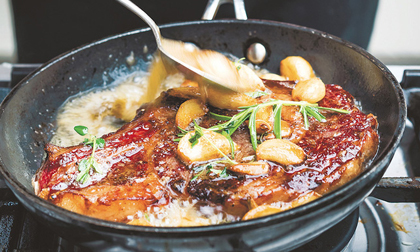6 sai lầm nguy hiểm nhất khi nấu ăn mà rất nhiều chị em làm thường xuyên, khiến sức khỏe cả nhà bị hủy hoại nghiêm trọng