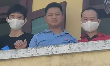 Đà Nẵng khởi tố vụ án đưa người Trung Quốc nhập cảnh trái phép vào Việt Nam