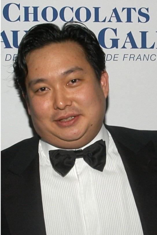 Người đàn ông bị truy nã gắt gao nhất Hàn Quốc bị bắt ở New York - 1