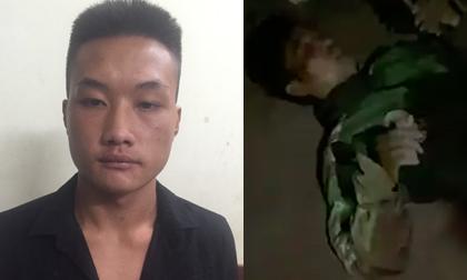 Nóng: Bắt giữ đối tượng đâm gục tài xế Grab để cướp của ở Hà Nội