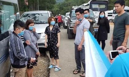 Bắt giữ nhóm 'siêu trộm' giả khách du lịch, dàn cảnh móc túi tại Đà Lạt