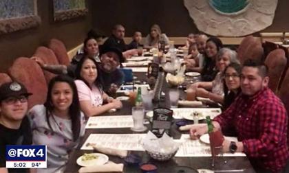 Tổ chức ăn tiệc, 14 người trong một gia đình nhiễm Covid-19, một người tử vong