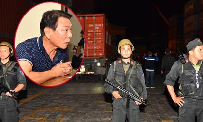 Đường dây 40kg ma túy của cựu cảnh sát Hàn Quốc: Những 'kẻ chết thuê' cho băng nhóm tội phạm