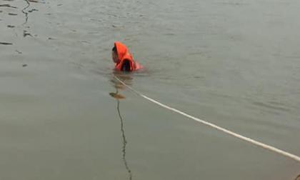 Về thăm quê, nam sinh 14 tuổi đuối nước tử vong thương tâm