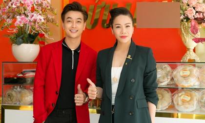 """Hậu ly hôn chồng cũ, Nhật Kim Anh chính thức lên tiếng về tin đồn đang """"cặp kè"""" với TiTi (HKT)"""