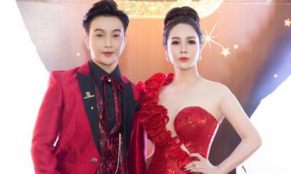 Titi (HKT) chính thức lên tiếng khi bị tố ham giàu sang, ngoại tình với Nhật Kim Anh dù đã có vợ