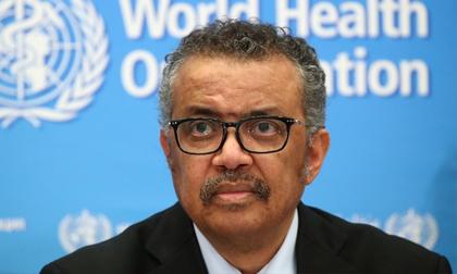 WHO: Covid-19 là đại dịch toàn cầu nguy hiểm nhất cho đến nay