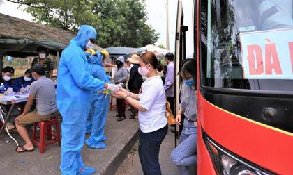 Hàng nghìn bạn trẻ đăng ký tình nguyện tham gia chống dịch Covid-19 ở Đà Nẵng