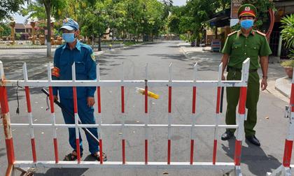 Lịch trình di chuyển của 5 ca mắc Covid-19 mới ở Quảng Nam, trong đó 3 ca là người thân BN 428