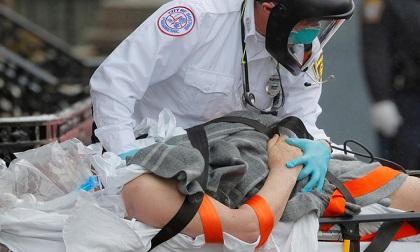 Số ca tử vong vì Covid-19 ở Mỹ vượt mốc 150.000, cao nhất thế giới
