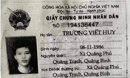 Tìm thấy tài xế container bỏ trốn khỏi khu cách ly ở Tây Ninh