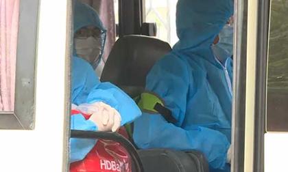 34 người là F1 của nữ sinh mắc Covid-19 ở Đắk Lắk cho kết quả âm tính