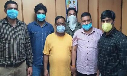 Bắt người nghi giết 50 tài xế taxi, vứt xác xuống kênh cá sấu ở Ấn Độ