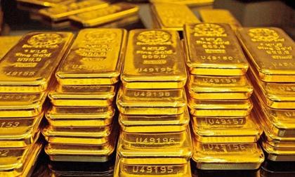 Giá vàng hôm nay 31/7: Kinh tế Mỹ giảm kỷ lục, giá vàng neo ở ngưỡng cao