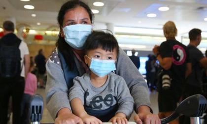 Truy tìm hành khách trên 2 chuyến bay từ Đà Nẵng đi TP.HCM có bệnh nhân mắc Covid-19
