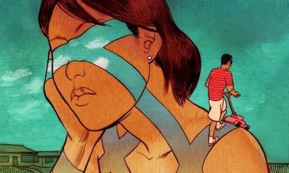 10 câu nói thô nhưng thật về cuộc sống trần trụi: Tình yêu là xa xỉ, ta cần chỉ là tiền tỷ mà thôi