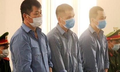 Bắc Kạn: Hai tử tù tử vong trong tư thế treo cổ ở phòng biệt giam