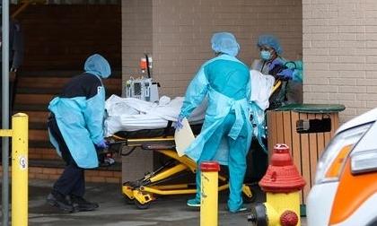 Covid-19 có thể khiến 1.000 người Mỹ chết mỗi ngày trong 3 tuần tới