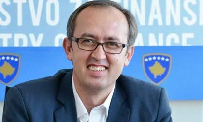 Thủ tướng Kosovo dương tính với Covid-19