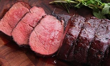 Thịt bò bổ dưỡng nhưng ăn theo 4 cách này hóa thành asen, tàn phá cơ thể bạn