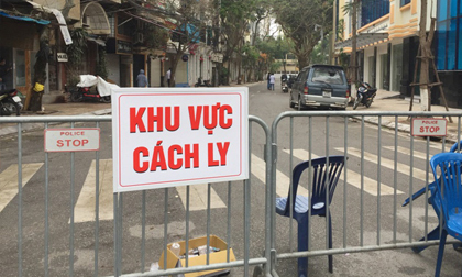 Một nhân viên xe buýt tại Hà Nội nghi mắc Covid - 19